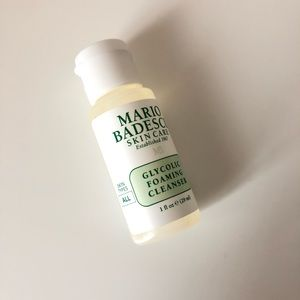 Other - 💋 5 for $25! Mario Badescu Foaming Cleanser